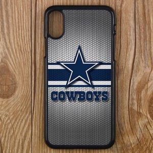 2b14512ca7d Other - Dallas Cowboys iPhone X cover iPhone 8 Plus 7 6 6S